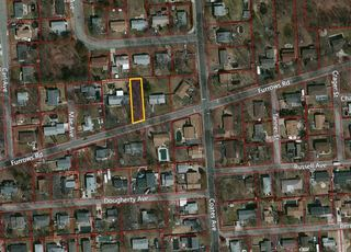 4,300+ SQ FT VACANT LOT