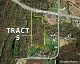 Multi-Parcel Land & Homes Auction: 5 Tracts with 2 Homes (3 Tracts Selling with NO RESERVE) | Lee's Summit/Kansas City