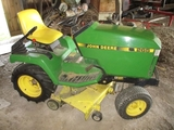 (2) DAY FITZPATRICK FARMSTEAD AUCTION