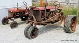 IH Farmall Tractors, Craftsman Tractor, Paddleboat, Jewelry, Furniture, & More!