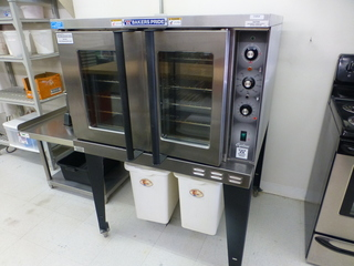 CLOSING TODAY! VA 4 YRS OLD BAKERY EQUIPMENT AUCTION LOCAL PICKUP ONLY