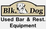 Blk Dog Used Bar and Restaurant Equipment