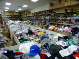 INSPECT & CLOSING MON! DC $1M GENERAL MERCHANDISE INVENTORY AUCTION LOCAL PICK UP ONLY