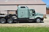 SERVICE TRUCKS, SEMI, TRAILERS, INVENTORY & SHOP TOOLS AUCTION, CHAPTER 7 TRUSTEE OF THE BANKRUPTCY ESTATE OF ISAACSON IMPLEMENT
