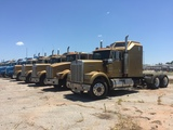 2-Day Auction - The Waggoners Trucking