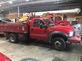 Absolute Truck Auction