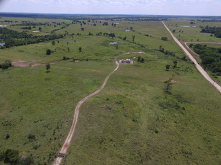 8/9 280± ACRES OF GOOD GRASS PASTURE * SEMINOLE COUNTY OKLAHOMA
