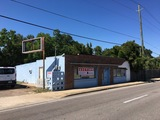 High Traffic Count Commercial Building in Pensacola FL