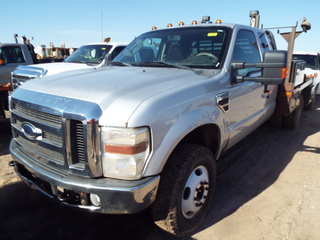 2008 Ford F-350 (#12-049)
