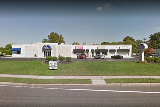 Retail Strip Center: Burlington County, NJ