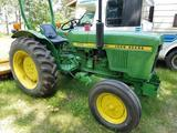 LARGE VINING/HENNING FARM ESTATE AUCTION