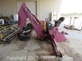 2006 Tractor, Trailers, Farm Implements, and Tools