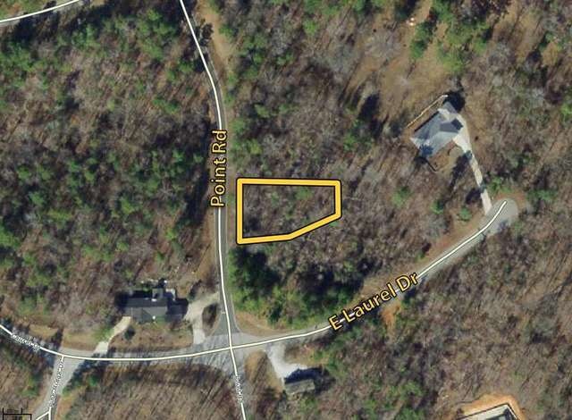 2 Lots Chickasaw Point Subdivision: