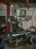 ABSOLUTE AUCTION - METAL WORKING EQUPMENT & TOOLS
