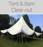 Storage Auction and Tent Online Auction