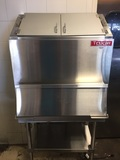 USED 2016 EL PRIMO CHIP WARMER & DUTCHESS SEMI-AUTOMATIC DIVIDER ROUNDER IN TX