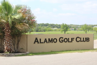 Alamo Golf Club - Complete Liquidation Auction