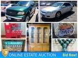 2006 Accord, 2001 Ford F150, Antiques, Primitives, & Collectibles