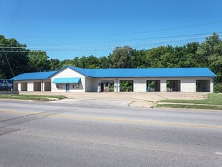 Owner Ordered Online Auction | Updated & Operating 9-Bay Car Wash | Raytown, MO