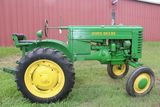 Farm & Shop Equipment, Antiques & Collectibles