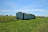 (EUREKA) PARCEL C - 632 +/- ACRES OF FENCED PASTURE LAND WITH OUTBUILDING AND HOME