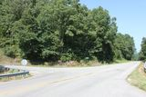 10 acres - Hwy 50 - Wooded with Large Oak Trees - Bid Online