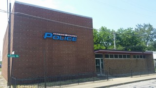 6,480 SF CITY OWNED COMMERCIAL PROPERTY