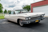 Live and Online Classic Cars Auction!