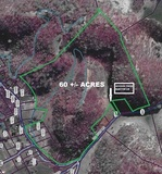 60+/- ACRES AS A WHOLE/RUSSELL COUNTY, VIRGINIA