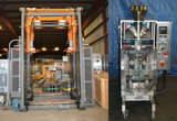Internet Bidding Only- Processing Equipment from Major Food Manufacturers