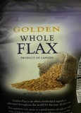 Flax Seed Auction Ending 8/2