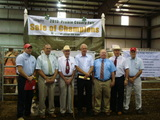 PREBLE COUNTY 4-H JUNIOR FAIR LIVESTOCK AUCTION