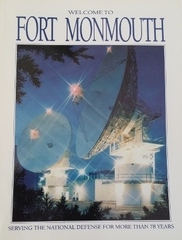 Welcome to Fort Monmouth Booklets
