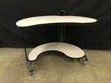 Herman Miller Tables, Rolling Carts and More!