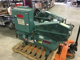 3 Industrial Compressors Auction