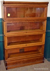 Goodes-Wernicke Barrister Bookcase