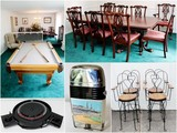 Personal Property Auction - Online Only - Estate Settlement