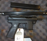 Exceptional Firearms & Collector Car Auction