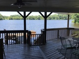 Quiet Country Lakefront Living in Alloway Township
