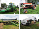 Farm Machinery – Colfax, WI