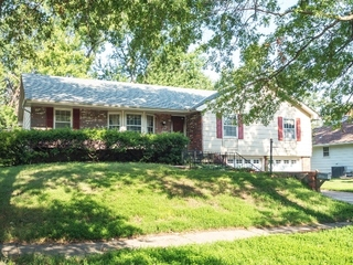 No Reserve Auction: 3 Bedroom, 2 Bath Home  | Gladstone, MO