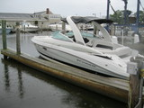 BOAT ORDERED SOLD AT AUCTION -- COURT ORDERED ESTATE SETTLEMENT