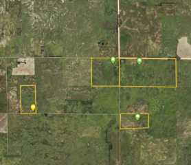 9/8 560 NET MINERAL ACRES MEADE COUNTY KANSAS