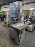 Industrial Manufacturing and Machining