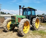 Farm Equip, Construction Equip, Commercial Trucks, & Vehicles