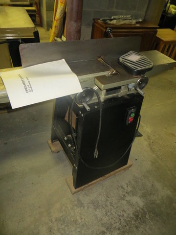 Woodworking Tools Lambrecht Auction Inc