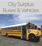 City School Buses, 15 Passenger Vans and More!