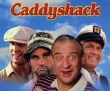 15th ANNUAL CADDYSHACK REVISITED
