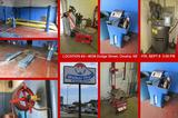 LOCATION #2 - Walker Tire Excess Equipment Auction