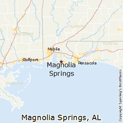 Magnolia River properties